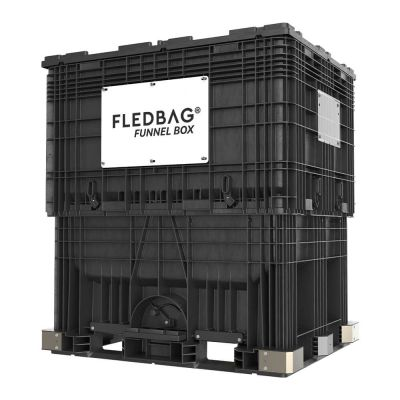 Fledbag® Funnel Box