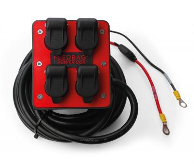 Fledbag® Power Box V2